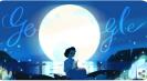 Cecília Meireles é homenageada pelo Google